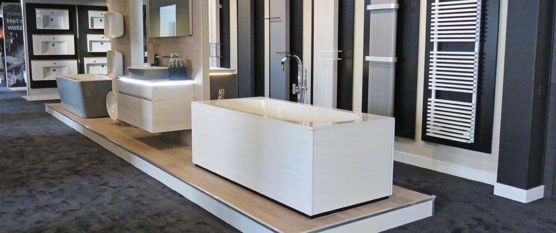 Showroom Dissel Bv Dissel Bv Uw Groothandel Voor Sanitair En Installatiematerialen